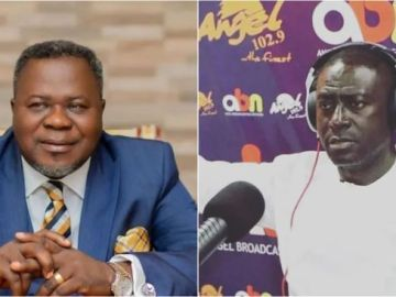 Captain Smart Was Suspended for Disrespecting Dr. Oteng Numerous Times – More Gist Drops