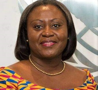 Martha Pobee: Ghanaian appointed UN Assistant Secretary-General for Africa