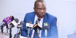 GJA president Affail Monney sued over alleged extended 'expired' term
