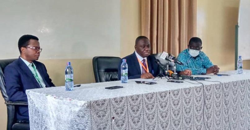 COVID-19: All set for second dose vaccination in Ashanti Region