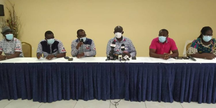 Restore laboratory physicians forced out of various hospital labs – GMA demands