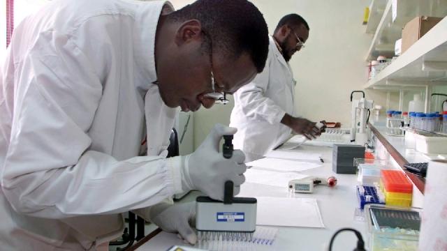 A/R: KATH lab scientists declare full-blown indefinite strike