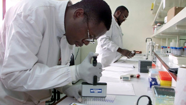 KATH impasse: Gt. Accra, Eastern, Oti, 3 other regions join lab scientists' strike