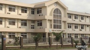Korle Bu doctor poisons colleague's water with HIV blood