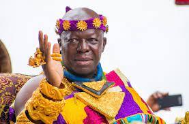 Otumfour Osei Tutu II Pays 7.5billion To Kumasi Asante Kotoko As Signing-On