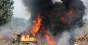 Stop burning our equipment – Small-scale miners to government