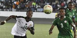 Women's Africa Cup of Nations: Holders Nigeria to face Ghana in qualifiers
