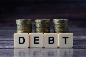Ghana's debt stock hits GHS304.6bn