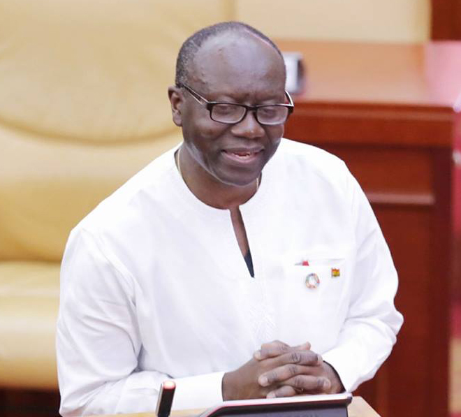 We're fixing economy, rolling out interventions to ease burden – Finance Minister