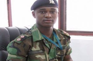 Maj. Mahama Trial: There is no pressure on the Police to investigate the case