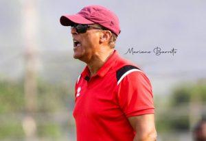 Asante Kotoko coach Mariano Barreto departs to Portugal to renew coaching badge