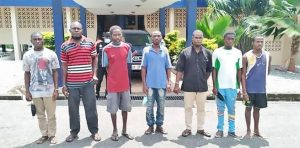 Read more about the article Seven arrested for abducting and killing 12-year boy at Nornyikpo