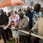 1D1F: Akufo-Addo opens Premium Foods factory