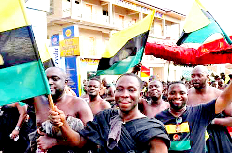 You are currently viewing Get your facts right about Asanteman – Editorial
