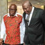 Amidu writes: Akufo-Addo's family and friends Agyapa Kabuki dance with SP and parliament