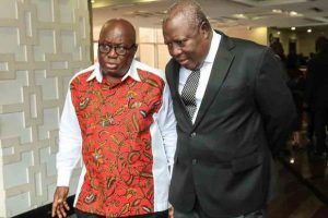 Read more about the article Amidu writes: Akufo-Addo's family and friends Agyapa Kabuki dance with SP and parliament