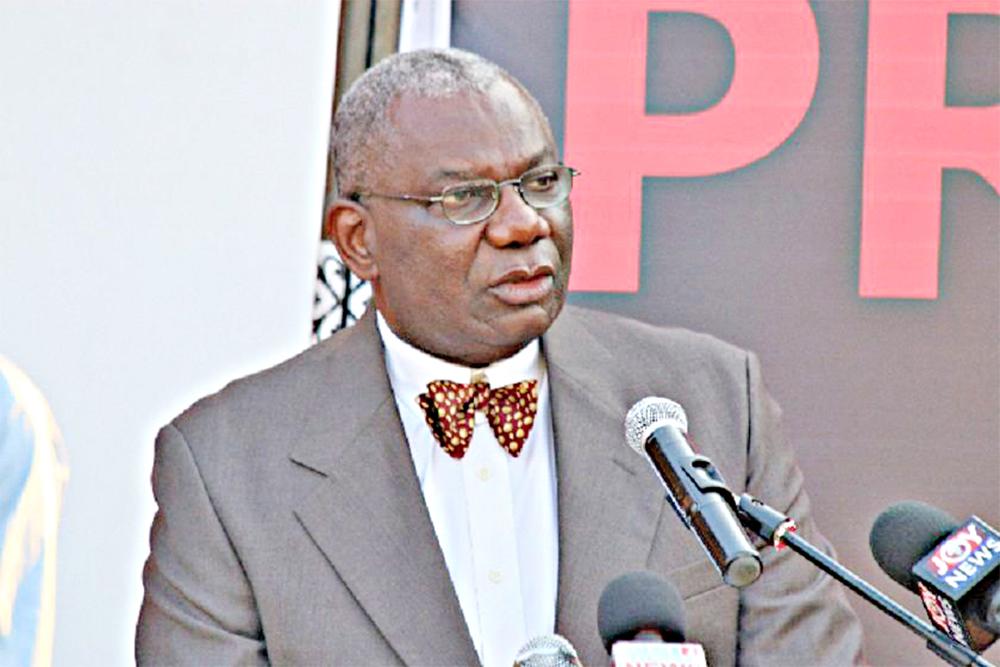 $170m Judgement Debt: Agyarko jabs NDC