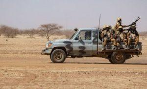 Burkina Faso attack: More than 130 killed in village raid