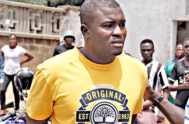 Kasoa Cop killer's case adjourned due to lack of jurors