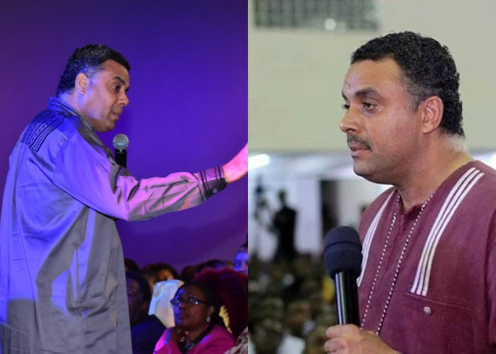 You are currently viewing Dag Heward-Mills apologises to Otumfuo over '20yr old' critical sermon