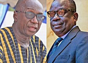 Read more about the article Kan Dapaah, Ambrose Dery to be hauled before parliament over robberies, killings