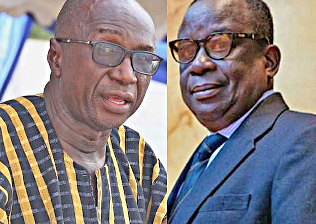 Kan Dapaah, Ambrose Dery to be hauled before parliament over robberies, killings