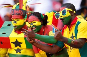 2021 GPI: Ghana ranked most peaceful country in West Africa