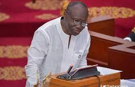 Read more about the article Parliament summons Ken Ofori Atta, Kwaku Asiamah, Nitiwul