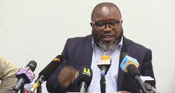 You are currently viewing WAEC cannot reform itself – Asare