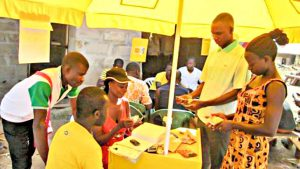 Read more about the article Another Mobile money vendor shot dead at Okorase near Koforidua