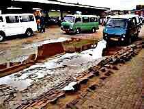 Transport fares up 13%