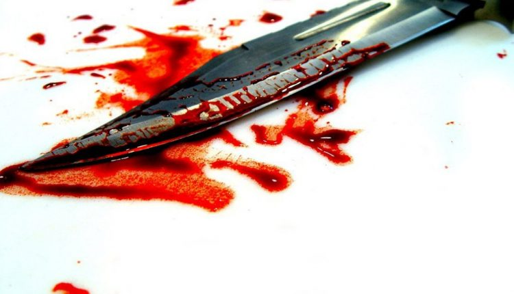 21-year-old lady allegedly stabs father in Tema