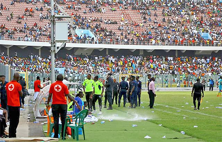 Hearts-Kotoko tickets sold out after one hour; supporters call for more – Reports