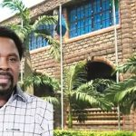 TB Joshua: Sympathisers throng Synagogue Church, flags lowered