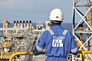 Tullow Oil raises hedging to 75% of output for two years
