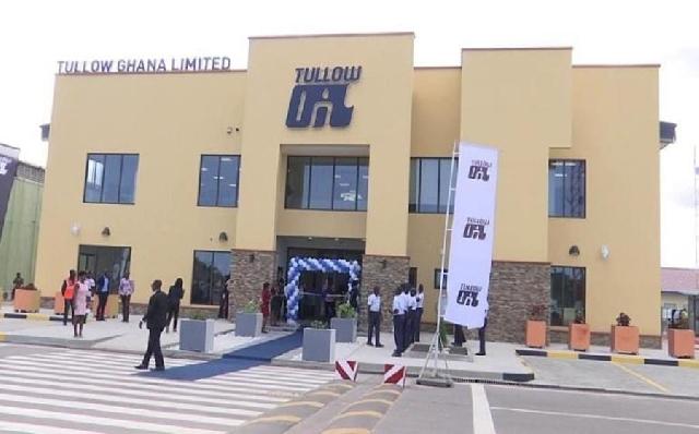Tullow completes sale of Dussafu asset in Gabon