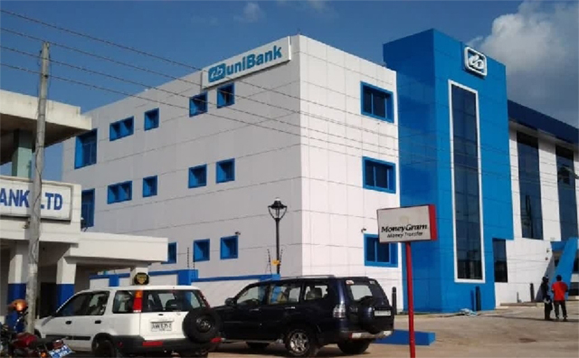 uniBank collapse: Receiver Amanor Dodoo operating illegally – Court rules