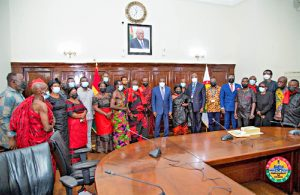 Family of 1964 'Nkrumah' bomb victim calls on Speaker to inform him of her death
