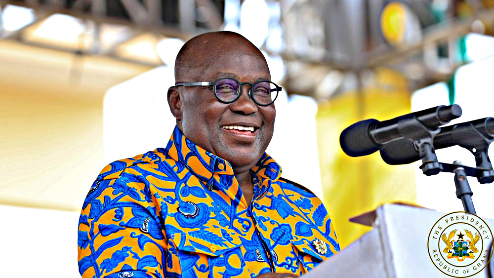 Minority demands apology from Akufo-Addo for flouting the Imposition of Restrictions Act at Sir John's funeral