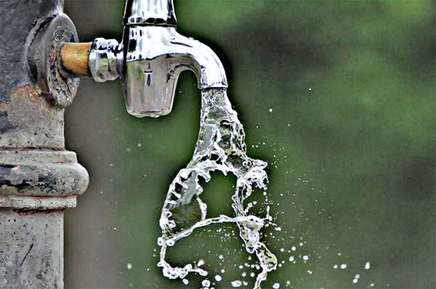 You are currently viewing COVID-19: No more free water – Sanitation Ministry