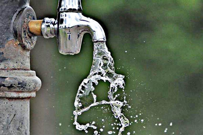 COVID-19: No more free water – Sanitation Ministry