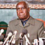 Zambia's first president Kenneth Kaunda dies