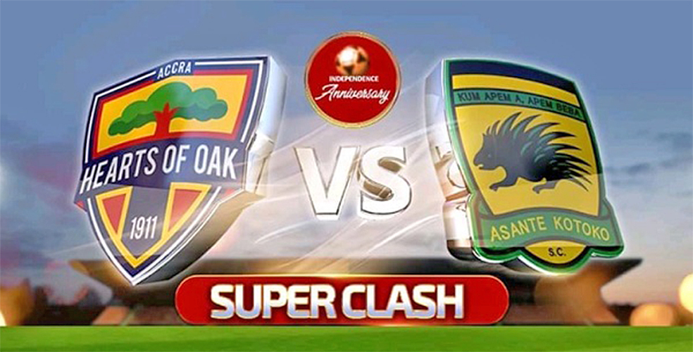 You are currently viewing The clash of the titans: Hearts, Kotoko on Sunday