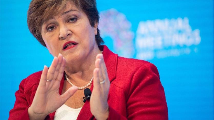 Africa's debt increasing sharply– IMF boss warns