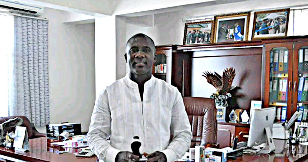 We can produce coronavirus vaccine in Ghana with support from govt – Tobinco boss