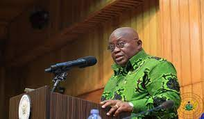 Read more about the article Akufo-Addo: I prefer a reckless media to a supine one