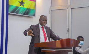 Shower in presidential jet comment mischievous – Nitiwul