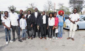 Go to Achimota School: Lawyer for Rastafarian students has advised