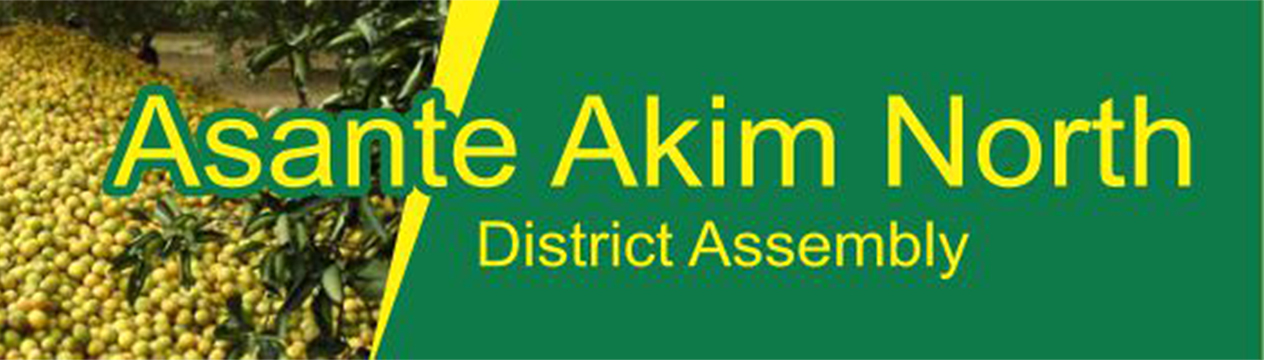 You are currently viewing Asante Akim North District
