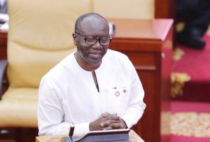Read more about the article Government to present 2021 Mid-year budget Review on Thursday